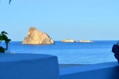 Dependance La Caletta, Panarea Isole Eolie