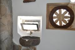 Villa Il Galeone, Panarea Isole Eolie